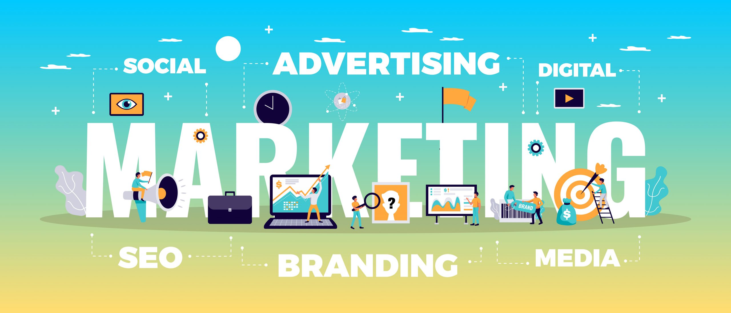 digital marketing proposal